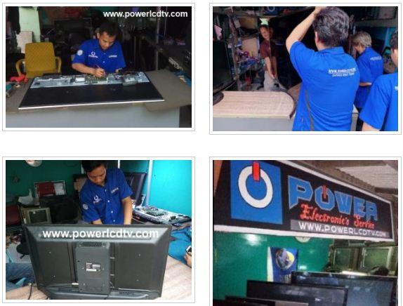 service tv murah di tangerang